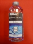 ATI Supplements Barium Ba 1000 ml