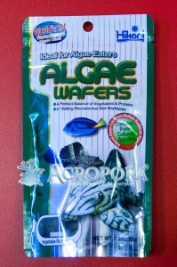 Algae Wafers 82g
