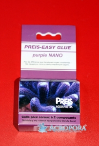 Easy Glue Purple 30gx2